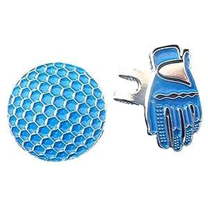 Amazon.com: LBgrandspec - Marcador de punta de pelota de ...