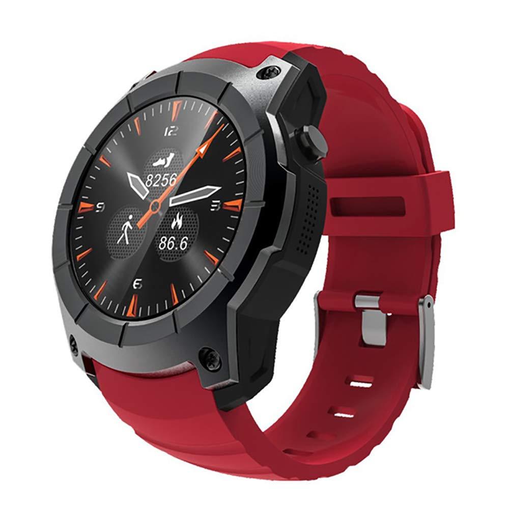 LOY Reloj Inteligente - Reloj GPS Profesional Reloj ...