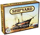 Shipyard Game