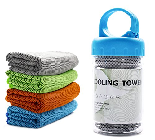 Instant Cooling Microfiber Workout Swimming product image