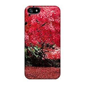 EpxgxDX4451iyVpk Case For Sam Sung Note 3 Cover - Autumn Leafs