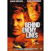 Behind Enemy Lines (2012)