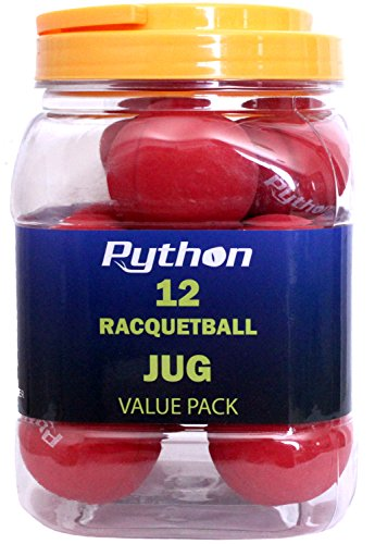 Most bought Racquetball Racquetballs