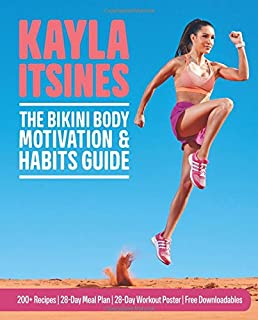 The bikini body 28 day healthy eating lifestyle guide 200 recipes customers who bought this item also bought fandeluxe Choice Image
