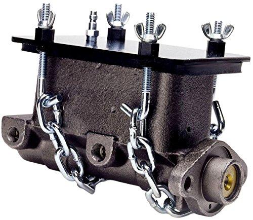 One Man Brake Bleeder DIY Kit for Domestic and American Cars & Trucks K300B by Speedi-Bleed (Image #2)