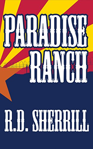 Paradise Ranch (Jack and Ashley detective series Book 2)