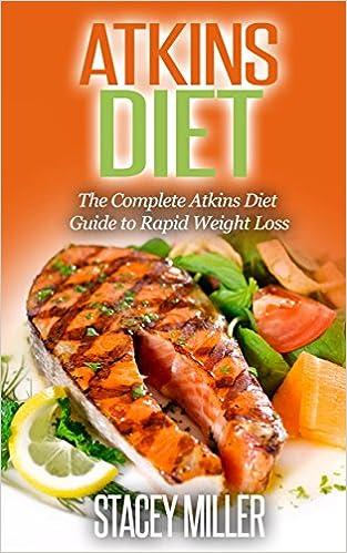 Atkins Diet Ebook
