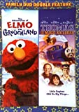 The Adventures of Elmo in Grouchland / Thomas and the Magic Railroad (Double Feature)