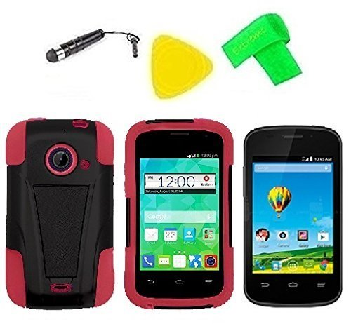zte prelude 2 z669 phone cases - 8