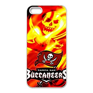 NFL Tampa Bay Buccaneers Phone Case for iPhone 5S