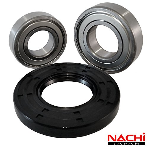 Nachi Front Load Kenmore Washer Tub Bearing and Seal Kit