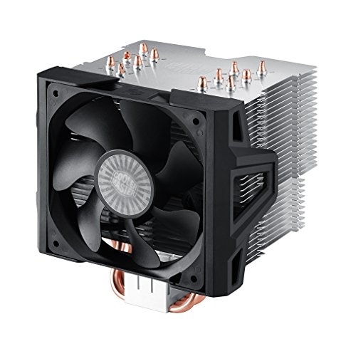 Cpu Air Cooler : Cooler master hyper ver silent cpu air with