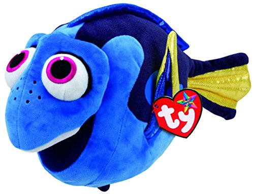 Ty Beanie Babies Finding Dory Medium Plush from Ty