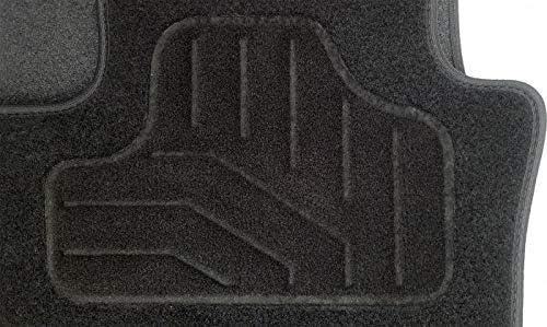 Tapis Citroen C4-DS4-04-2011 A 07-2015