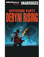 Deryni Rising(CD)(Unabr.)
