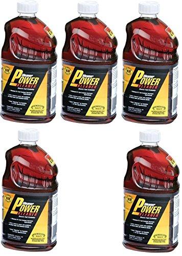 Howes HL306712 32 oz Meaner Power Diesel Cleaner - Quantity - Anti Fuel Gel Diesel