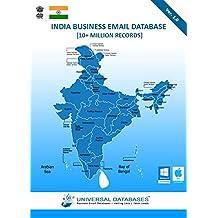 India Business Email Database [10+ Million Records]