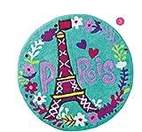 Decorative Rug Paris Eiffel By JORGE'S