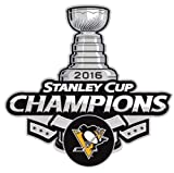 2016 NHL Stanley Cup Finals Ch
