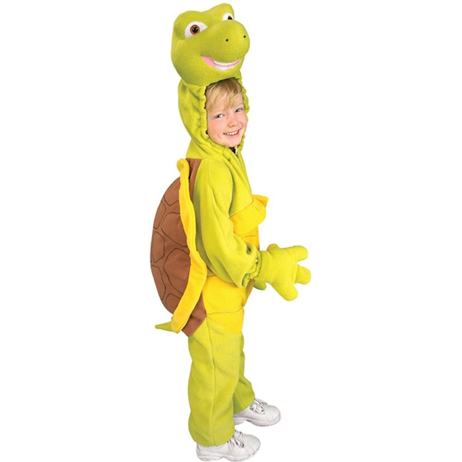 Uncategorized Verne The Turtle amazon com toddler over the hedge turtle costume size2 4t clothing