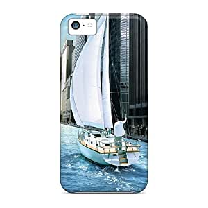 For Beating The Traffic Protective Case Cover Skin/iphone 5c Case Cover