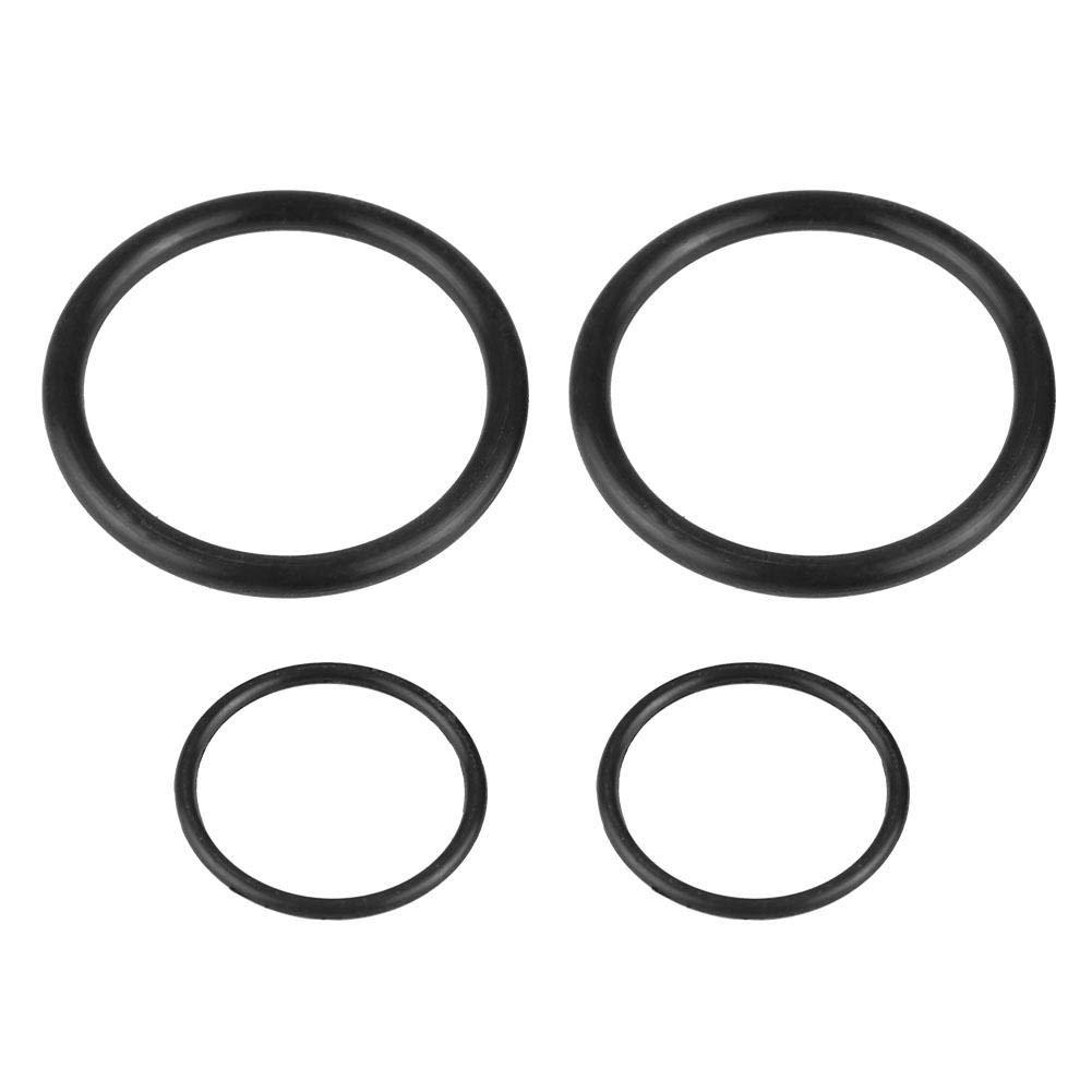 kit de mise /à niveau de r/éparation Viton pour joint d/étanch/éit/é de sol/éno/ïde pour Vanos N40 N42 N46 N45 Sol/éno/ïde joint torique
