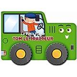 Tom le tracteur