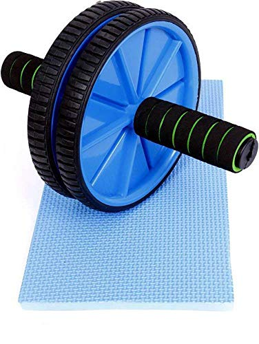 MSA AB Roller Balance Wheel Abdominal Wheel Exerciser for Abs   Body Workout Fitness