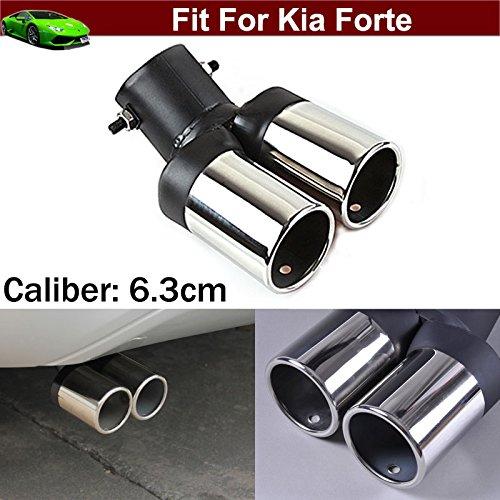 Kia Forte Exhaust Pipe, Exhaust Pipe For Kia Forte