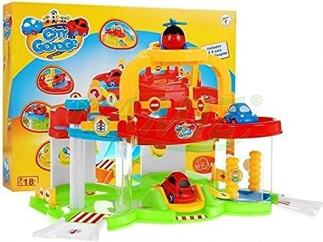 City P5888 Parcheggio Garage Baby Parking vmw0yNn8O