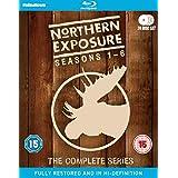 Northern Exposure The Complete Series [Blu-ray] Region B