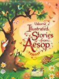 Illustrated Stories from Aesop (Illustrated Story Collections)