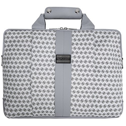 Modernized VanGoddy Messenger MacBook 13 5inch
