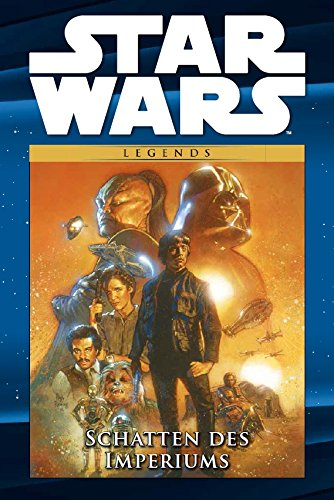 Star Wars Comic-Kollektion: Bd. 40: Schatten des Imperiums