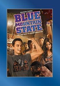 Blue Mountain State Film Stream