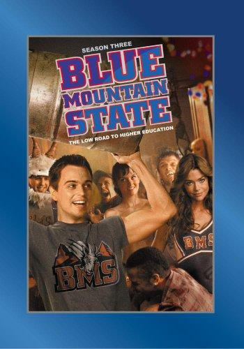 Blue Mountain State Season 3 (Mountain Heather)