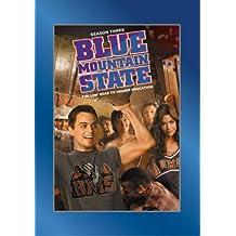 Blue Mountain State Season 3