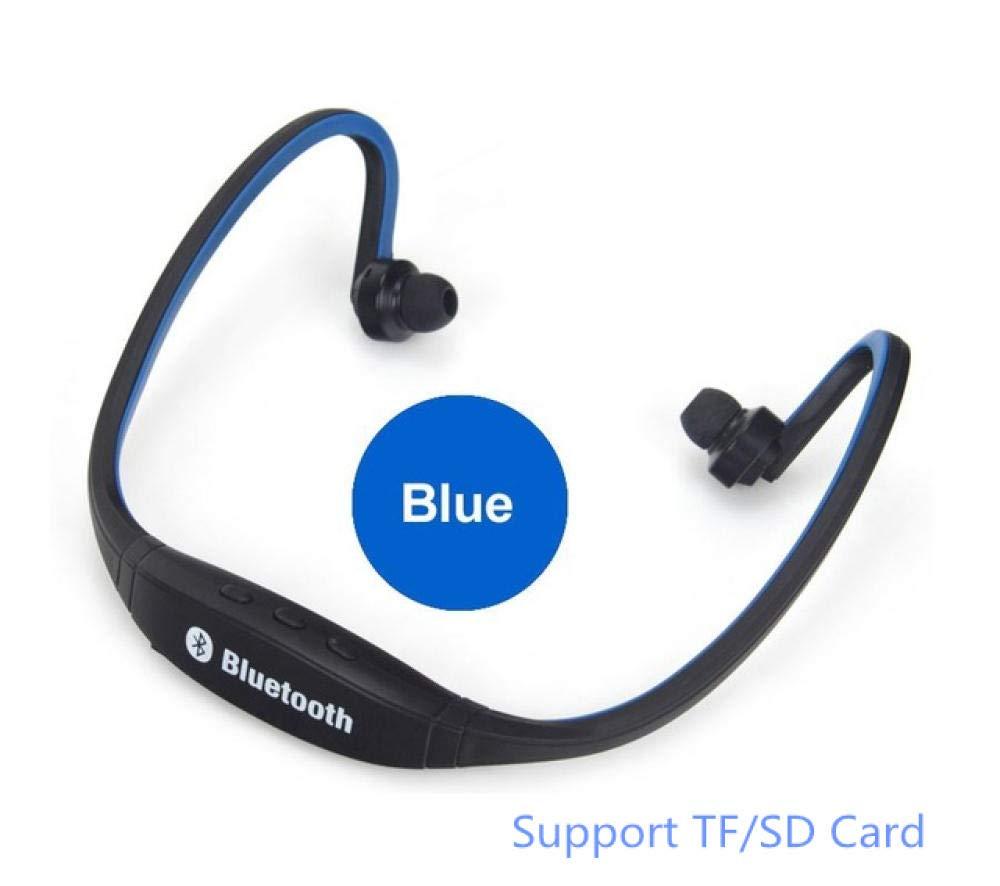 Auriculares inalámbricos Deportivos S9 Auriculares Bluetooth ...