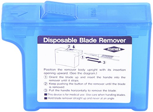 (Feather Surgical Blade Remover, 2990)