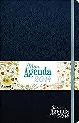 Mon agenda 2014