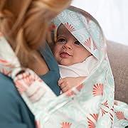 Bebe au Lait Premium Cotton Nursing Cover, Alexandria