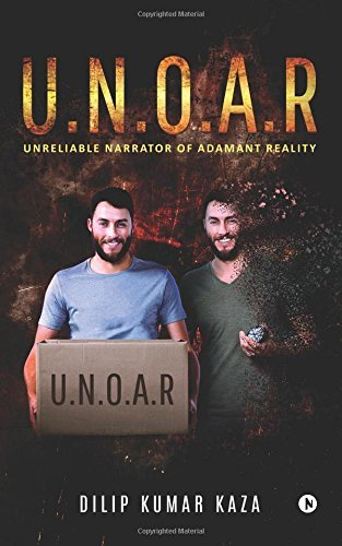 U.N.O.A.R : Unreliable Narrator of Adamant Reality