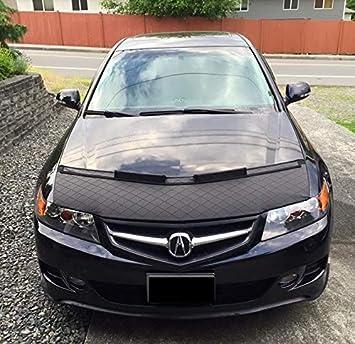 Cobra Auto Accessories Car Hood Mask Bonnet Bra Fits Acura TSX 2009 2010 2011 2012 2013 2014