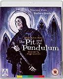 Pit and the Pendulum [Blu-ray]