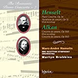 Romantic Piano Concerto Vol.7. Hamelin/BBC/Brabbins
