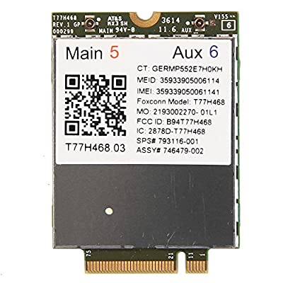 HP EliteBook 840 G1 Gobi 4G Modem Drivers for Windows Download