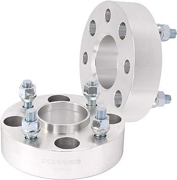 "4 1.5/"" Hubcentic Wheel Spacers5x4.5 66.1mm Hub Fits Nissan /& Infiniti"