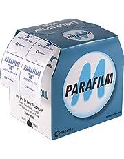 """Parafilm M PM999 All-Purpose Laboratory Film, 4"""" x 250' on 1"""" Core"""