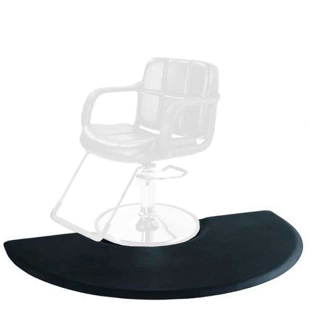 5'x3' 1/2'' Thick Barber Salon Anti Fatigue Floor Mat Beauty Supplier