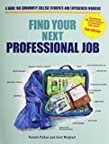 Find Your Next Professional Job, 2nd Edition
